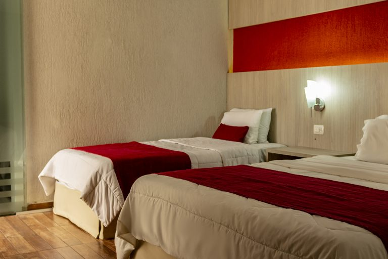 Hotel Los Alpes Santa Teresa