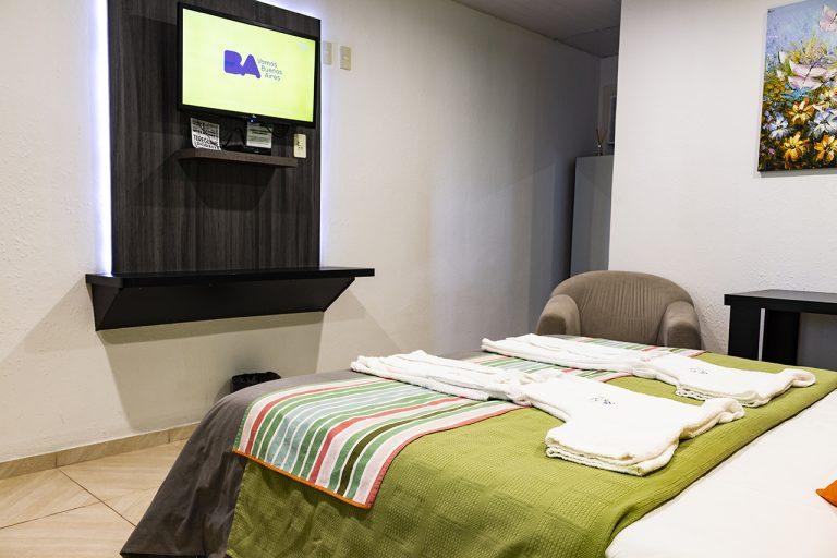 Hotel Los Alpes San Bernardino, Paraguay